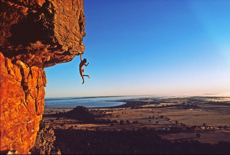 The Dangerous Allure Of Free Solo Climbing