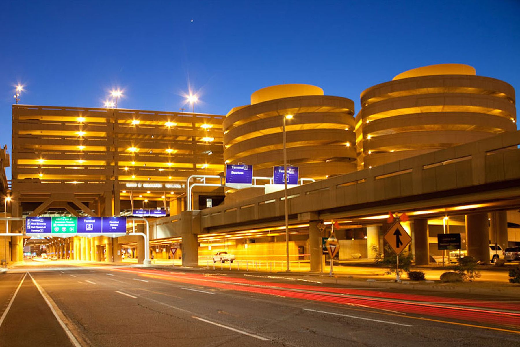 Sky Harbor Airport Hotels