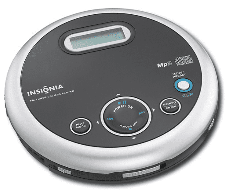 the 7 best portable cd players to buy in 2018. Black Bedroom Furniture Sets. Home Design Ideas