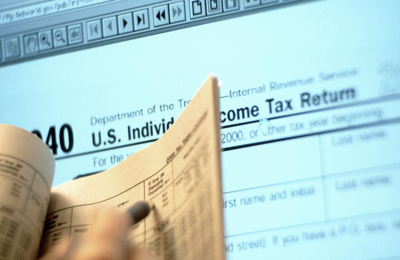 7 Myths About State Income Taxes