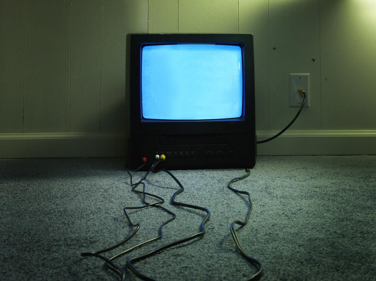 The History Of Television As An Invention