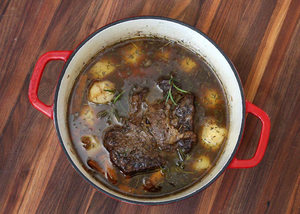 Perfect Pot Roast
