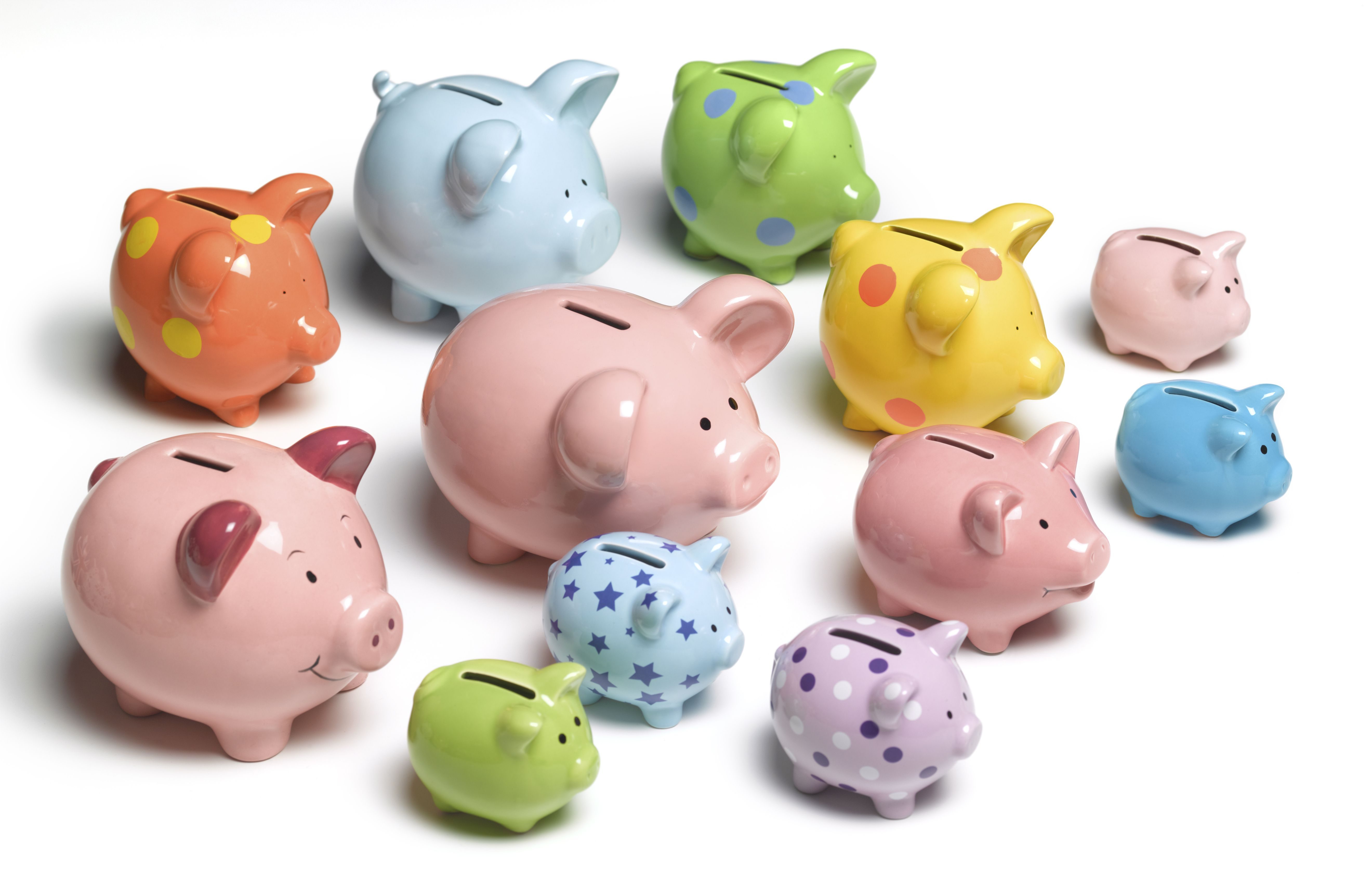 Top Alternatives To Money Market Mutual Funds