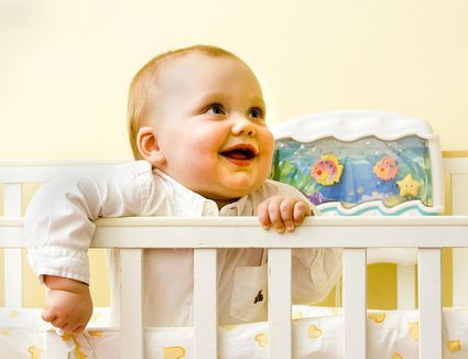 Current Baby Products Recalls Listing