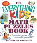 Kids' Puzzle Books