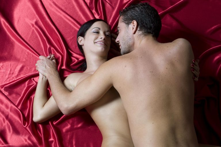 Sex Positions for a bad back