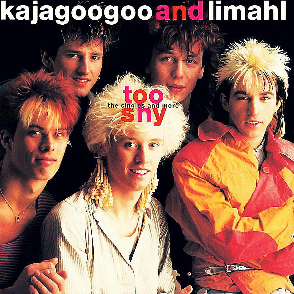 Worst Band Names Of The S - 18 most cringeworthy album covers ever
