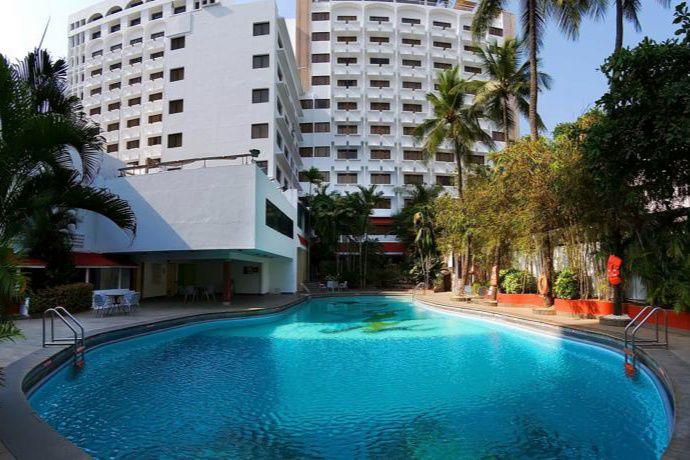 Best Hotels In T Nagar