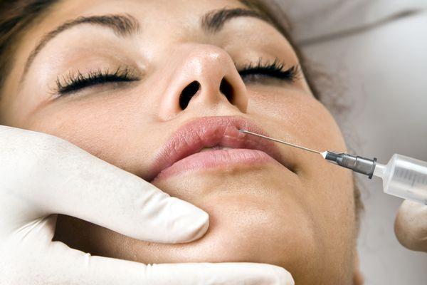 lip injection