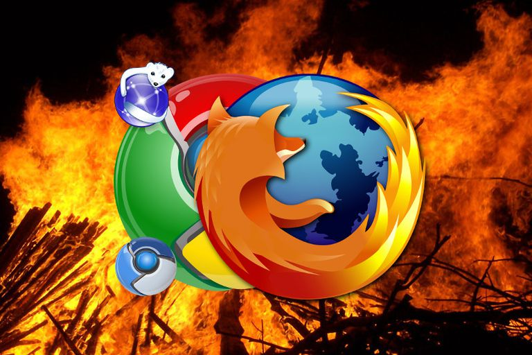 Best Linux Web Browsers