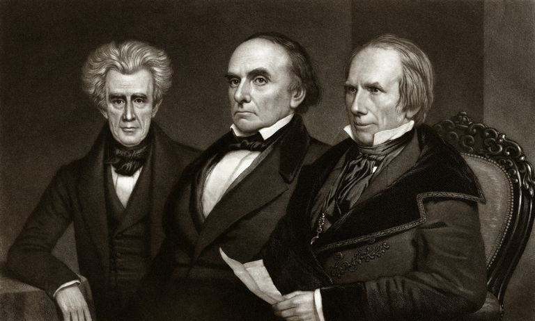 Andrew Jackson printables