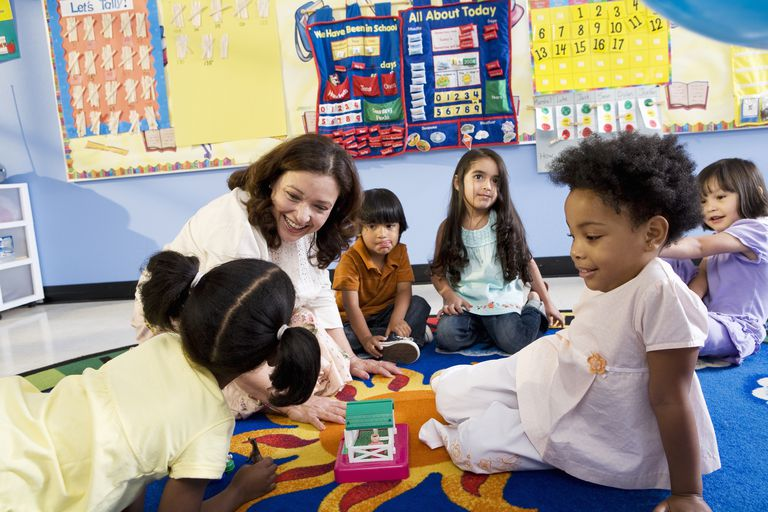 make the first day of preschool special