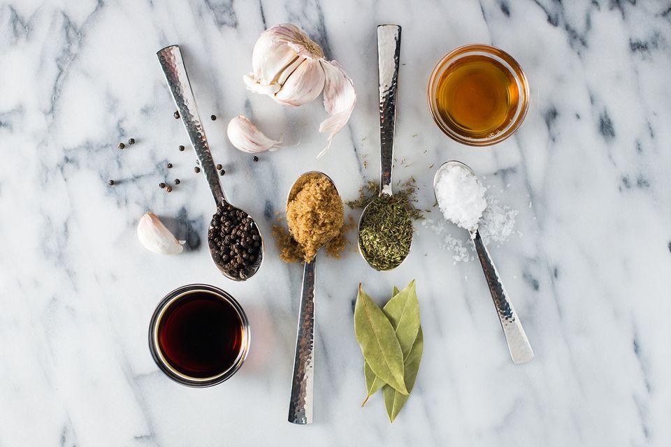 maple and brown sugar brine ingredients