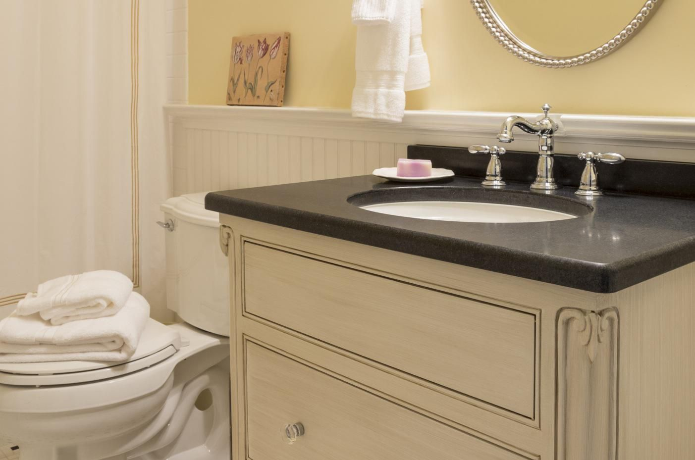 Remodel your small bathroom fast and inexpensively - 5x7 bathroom remodel pictures ...