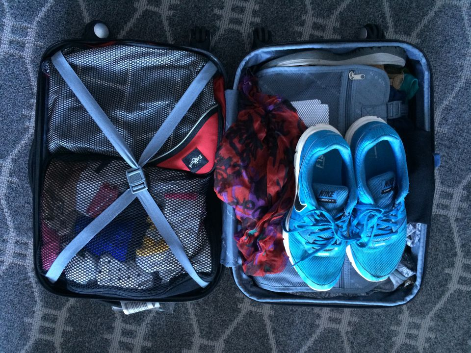 how to pack for a one week trip to hawaii
