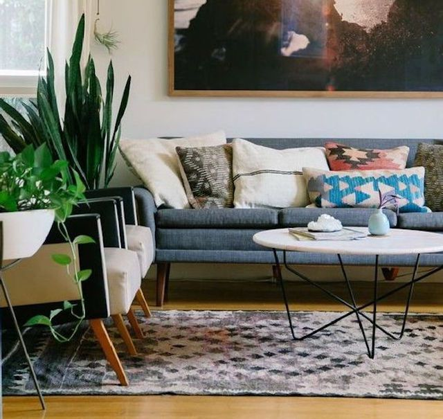 Tips for Decorating Your Living Room