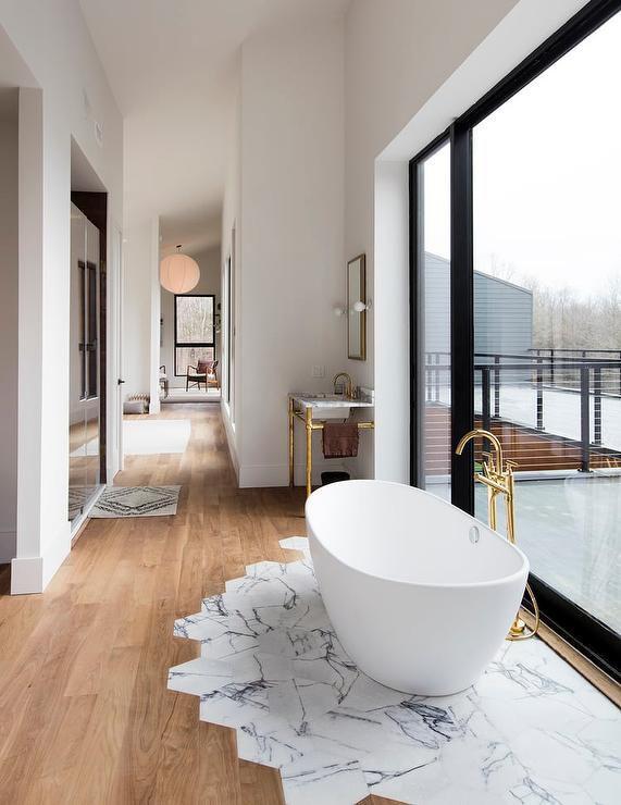 white bathroom flooring. studio db white bathroom flooring