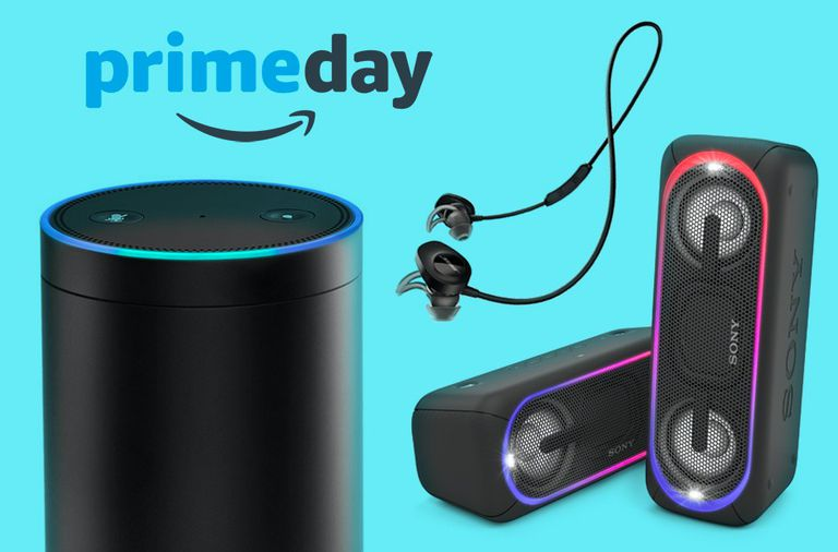 The Best Amazon Prime Day Deals Of 2017