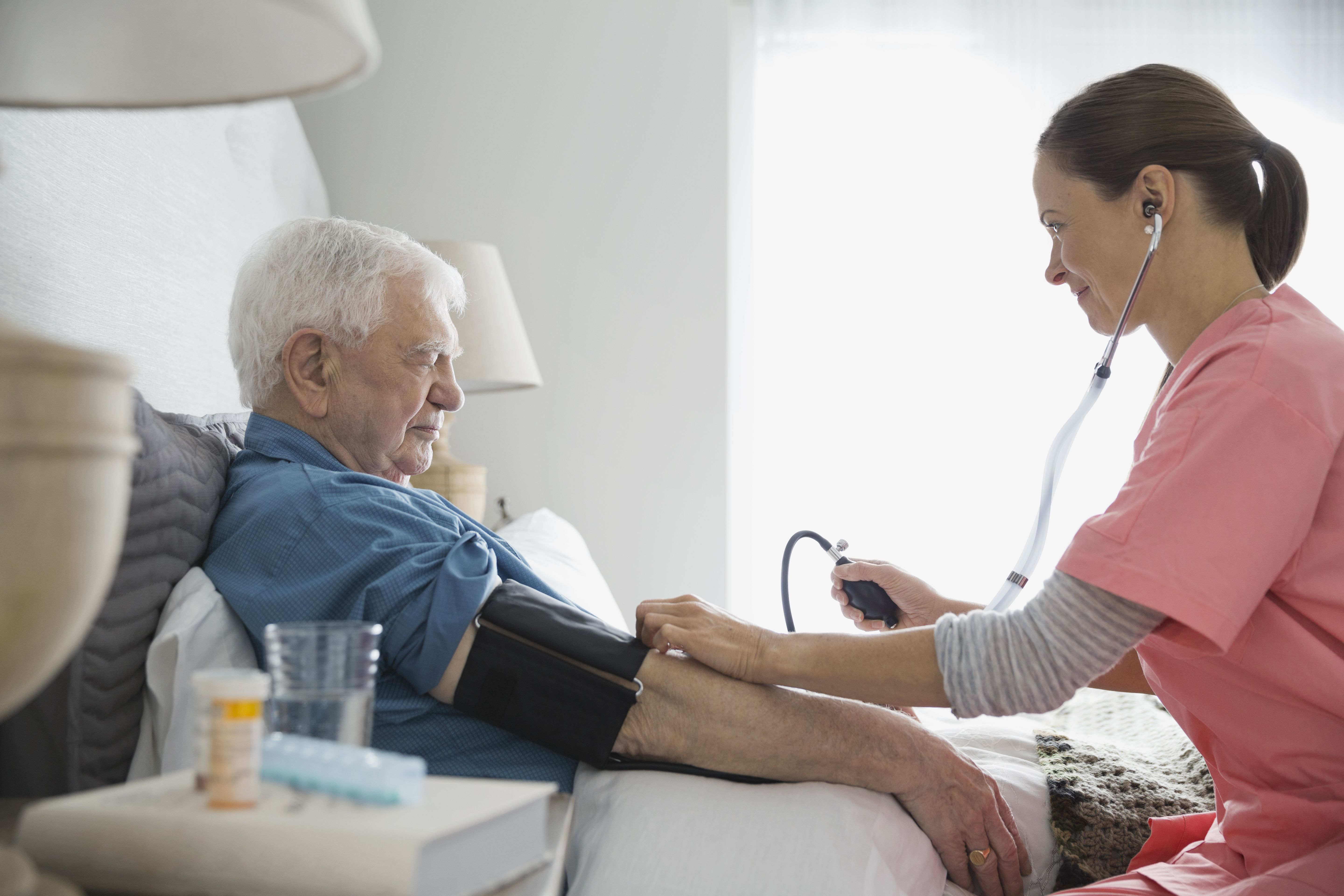 Abselute Home Health Care