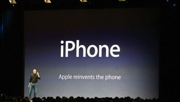 Evento de Apple. Getty Images