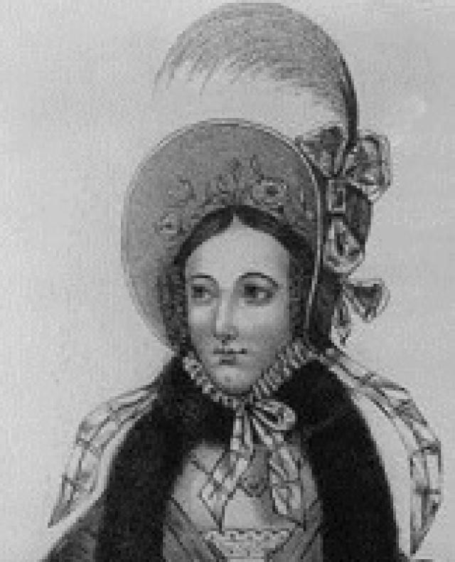 Helen Jewitt