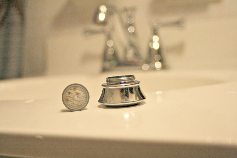 Tips for Removing a Faucet Aerator