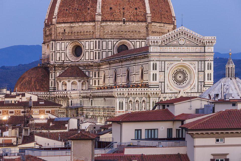 Santa Maria del Fiore Cathedral (Duomo)