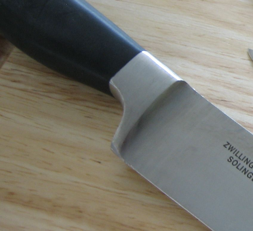 Electrical Home Design Ideas: What Is A Cutlery Knife Bolster?
