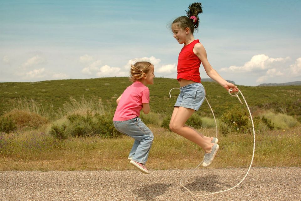 Old fashioned jump rope rhymes classic verses for 13 fishing a3