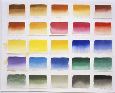 Skin Color Chart Names Frodofullring