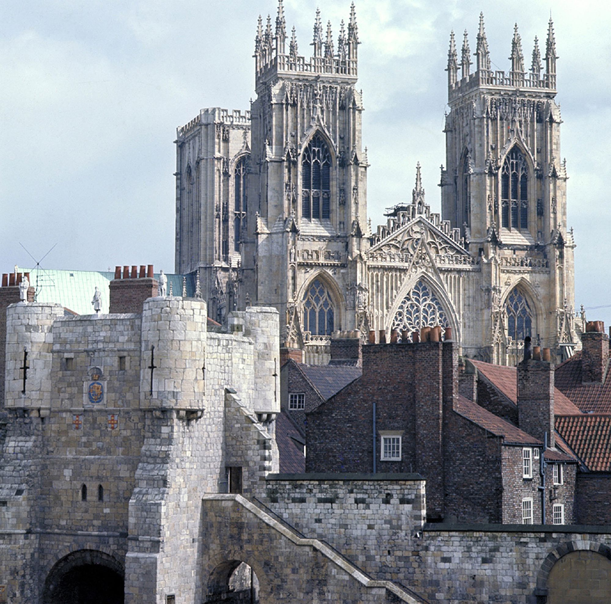 Amazing Facts And Figures About York Minster