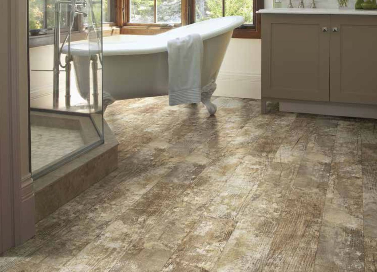 The 5 best luxury vinyl plank floors this is the shaw luxury vinyl you should buy and what to avoid vinyl flooring dailygadgetfo Gallery