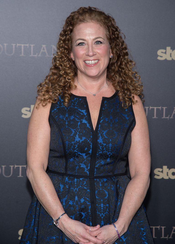 'Outlander' Mid-Season New York Premiere