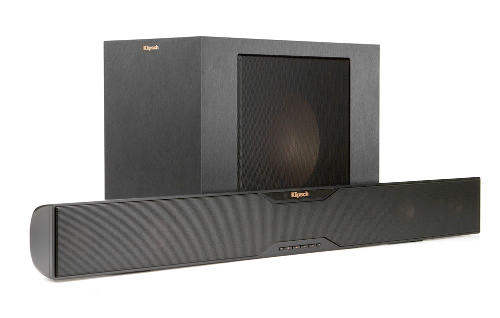 Yamaha Adds The YAS-106 To Its Sound Bar Line-up