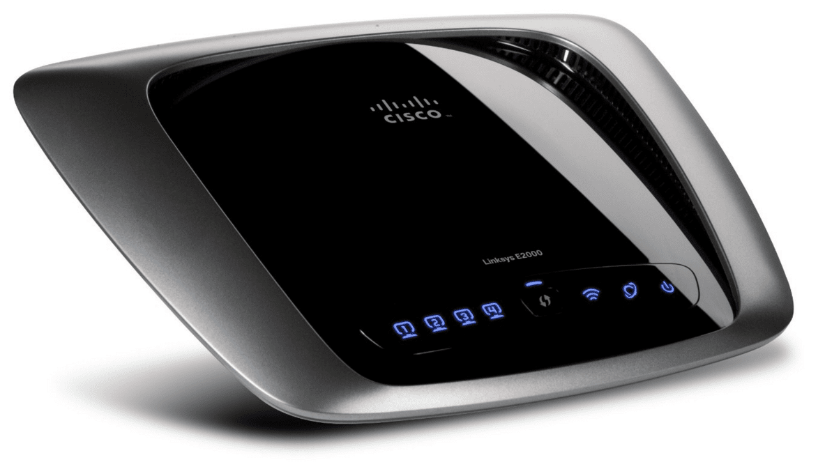 how to change router password on linksys