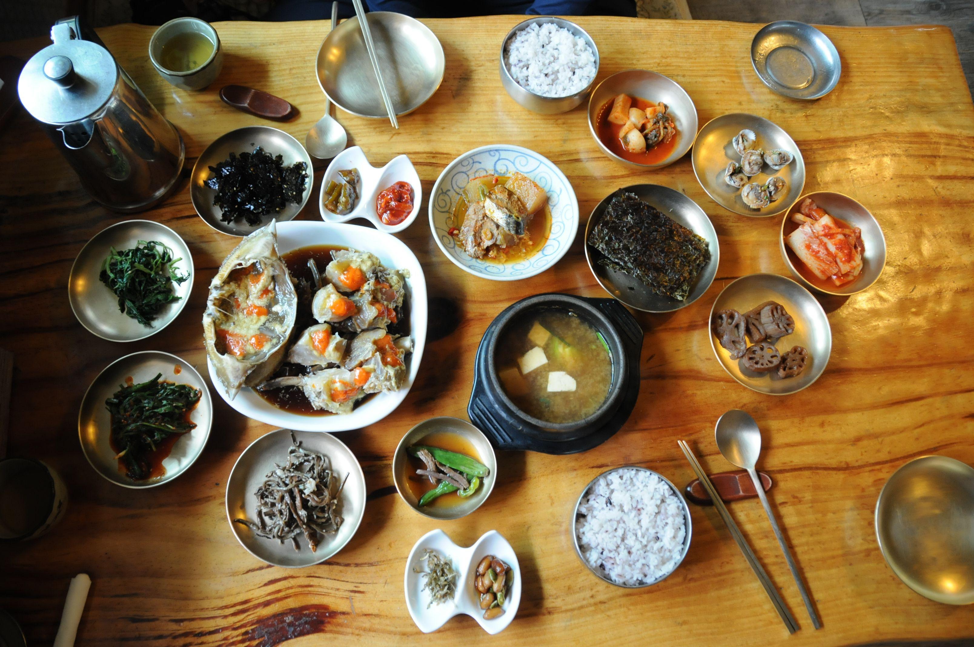 Image result for Korea Dinner Invitation