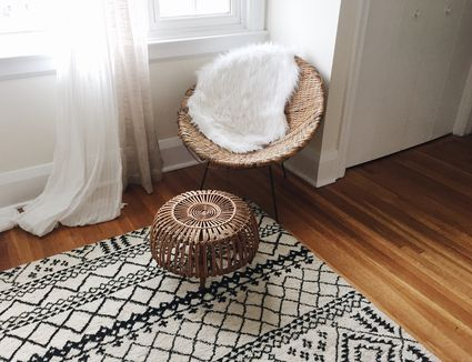 How To Select An Area Rug Size