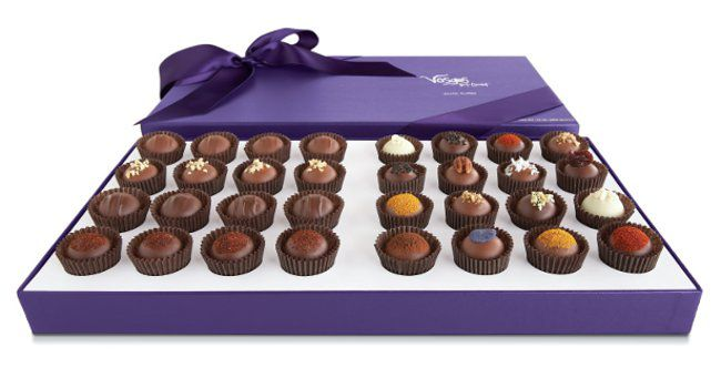 Best Chocolate Shops in NYC: Vosges Haut-Chocolat & More