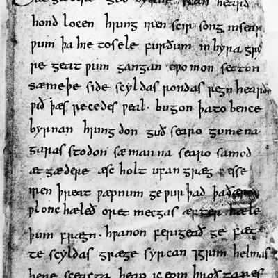 an analysis of the epic story beowulf Beowulf - analysis of the epic the anglo-saxon epic beowulf is the most important work of old english literature, and is well deserved of the distinction.