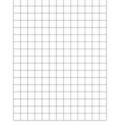 printable graphing paper