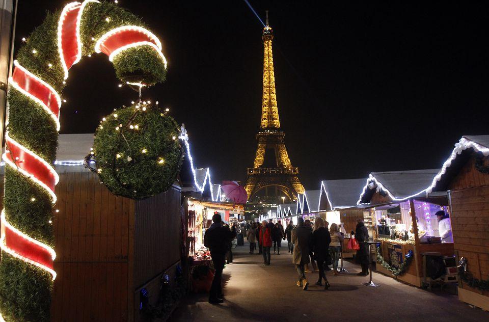 Αποτέλεσμα εικόνας για paris christmas