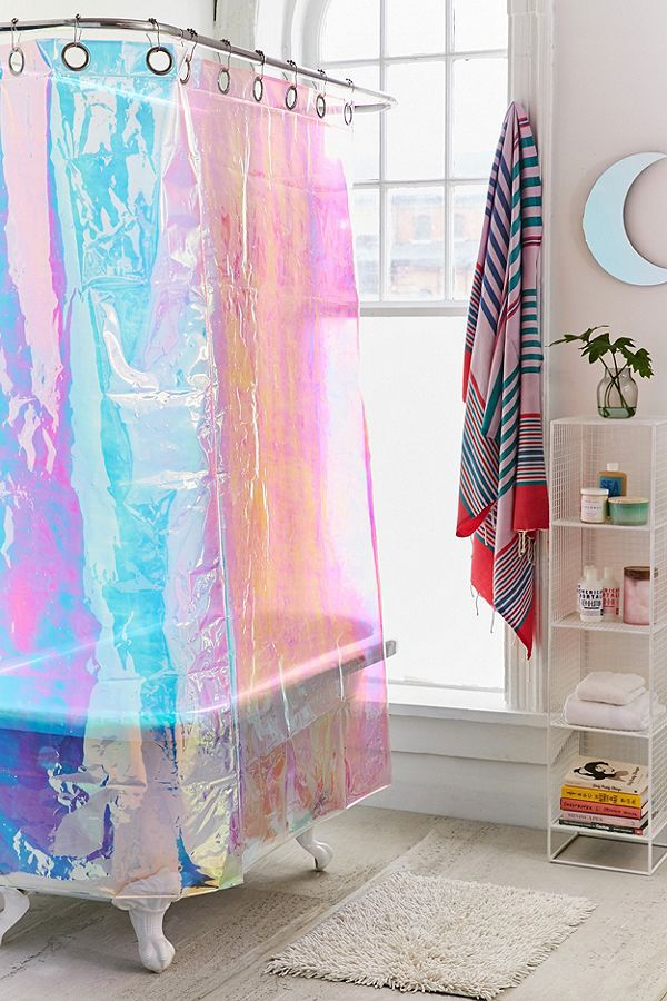 13 Iridescent Color Accessories to Decorate Your Home