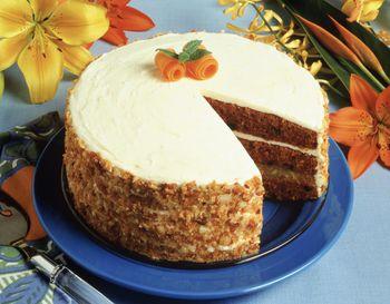 Vegan Cakes And Cupcakes Recipes