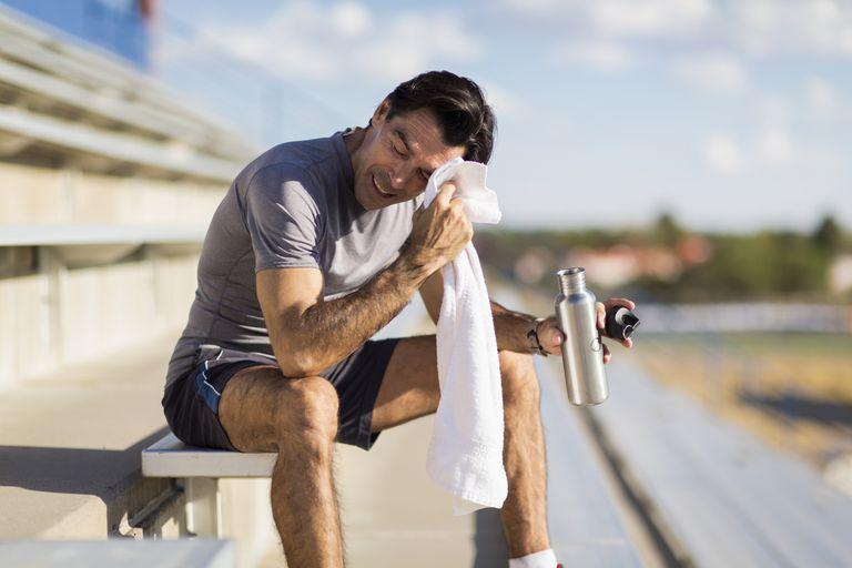 heat stroke remedies
