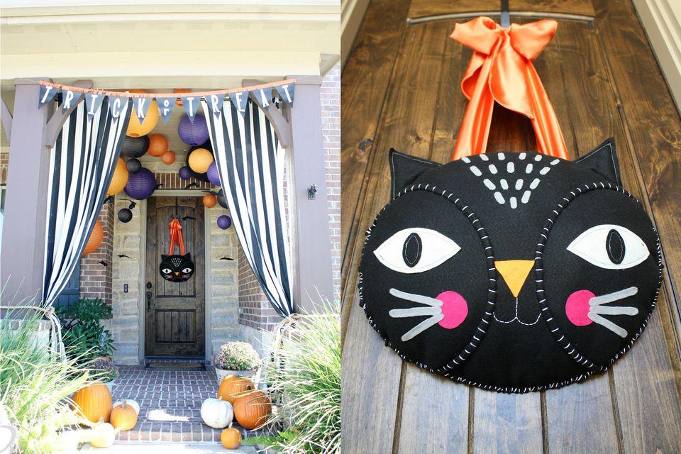 Black-cat-halloween