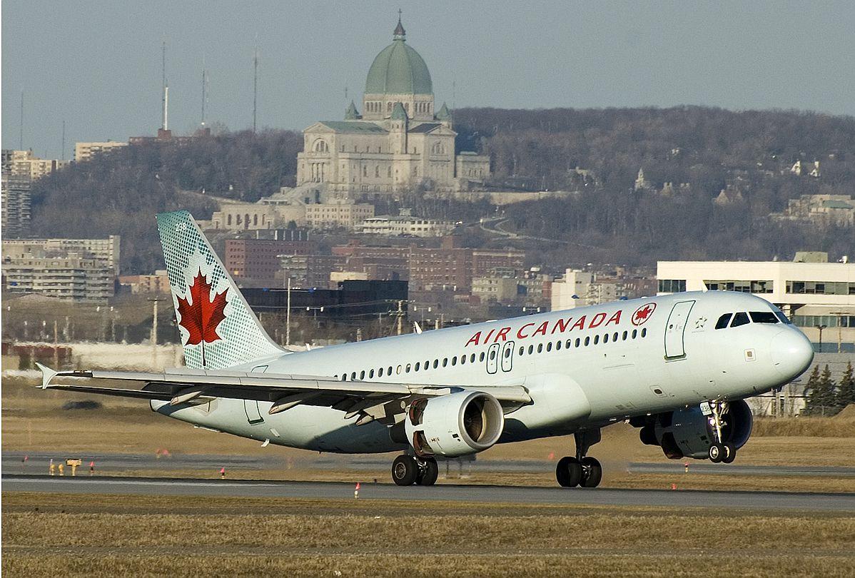 Montreal Airport Montreal Pierre Elliott Trudeau