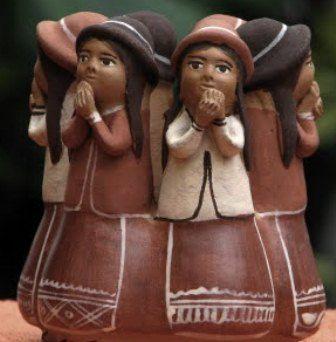 Los mejores mercados en per for Donde venden ceramica barata