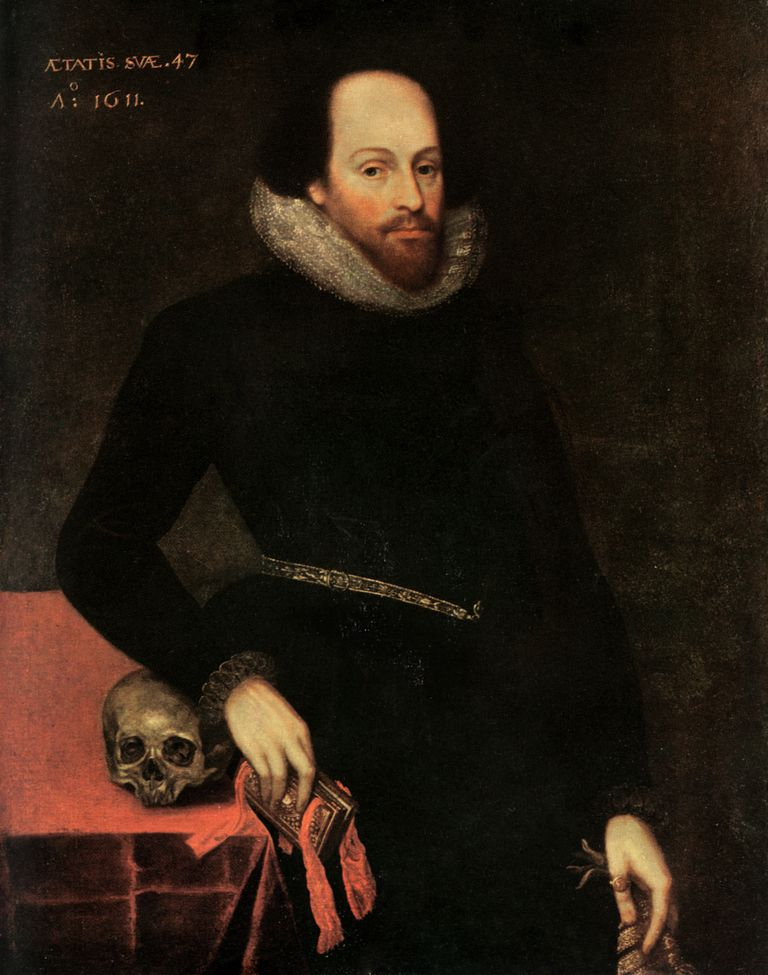an insight to the controversial biography of william shakespeare Get an answer for 'what might be good questions to ask william shakespearefor english, a partner and i are supposed to act out an interview with shakespeare it needs to be at least 6 minutes.