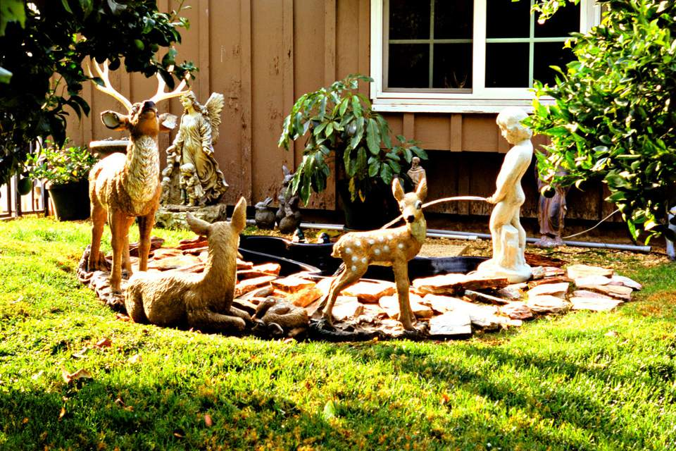 Front yard decorating and landscaping mistakes to avoid lawn ornaments solutioingenieria Gallery