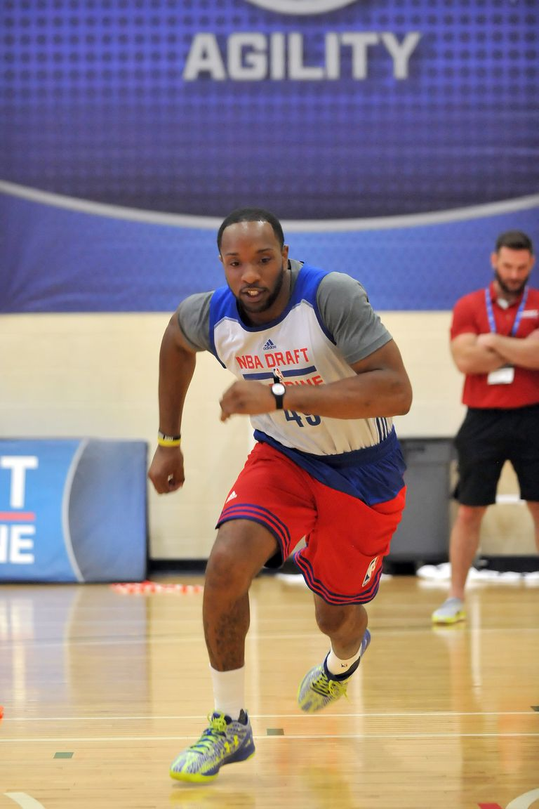 agility drill for basketball